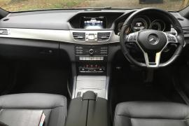 Mercedes Benz E220d AMG Sport Night Edition Premium plus Estate